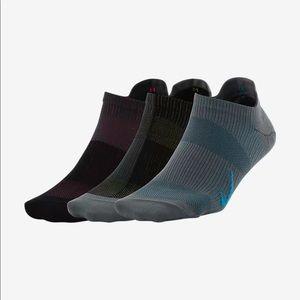 Nike Everyday Plus Lightweight No Show Socks